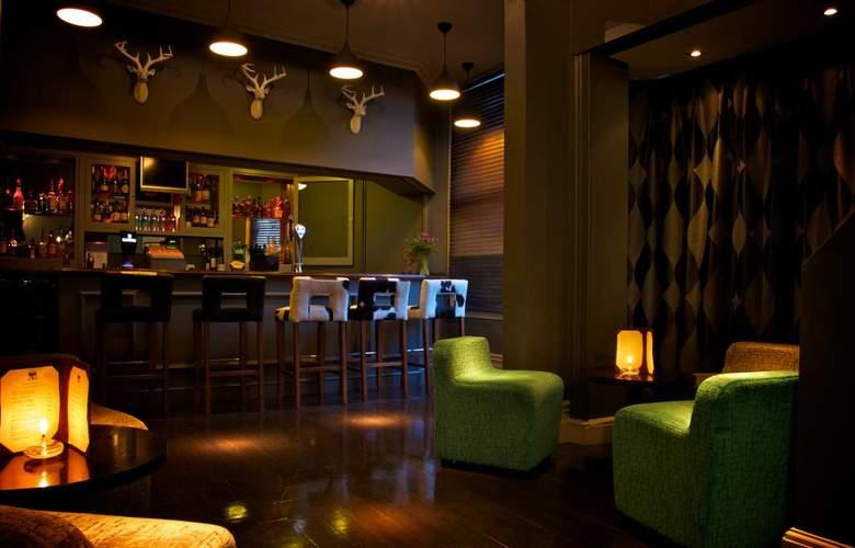 LODGE HOTEL - Hotel - 0