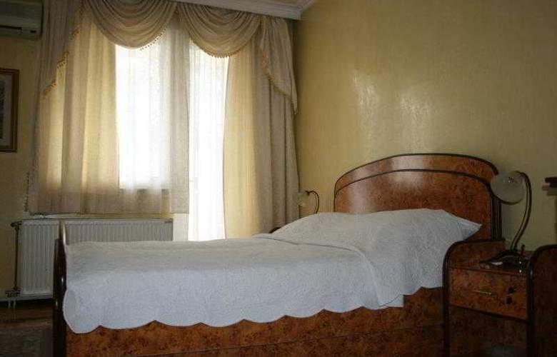 Bojatours Lux Podgorica - Room - 1