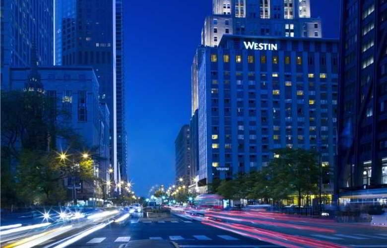 The Westin Michigan Avenue Chicago - Hotel - 0