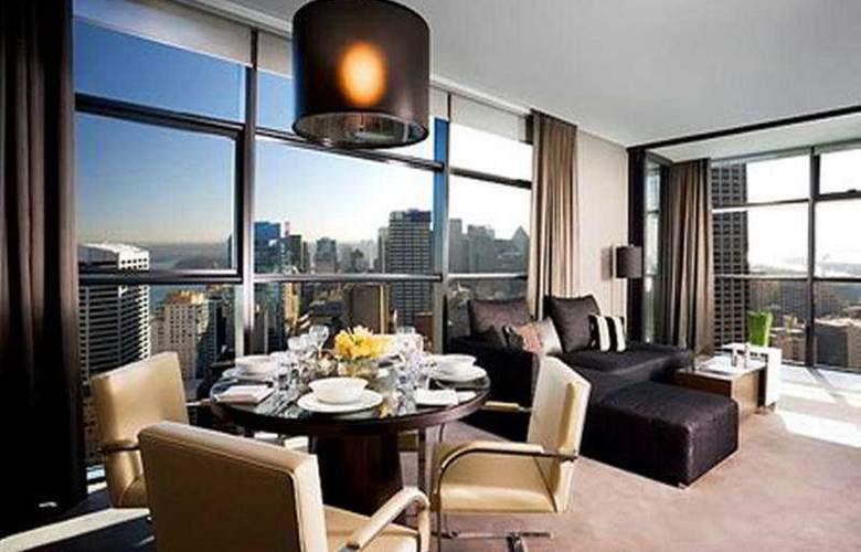 Fraser Suites Sydney - Room - 4
