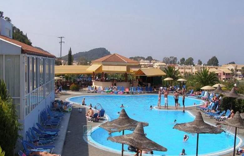 Cyprotel Panorama Sidari Village - Pool - 23