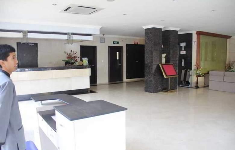 Palm Garden Hotel - General - 1