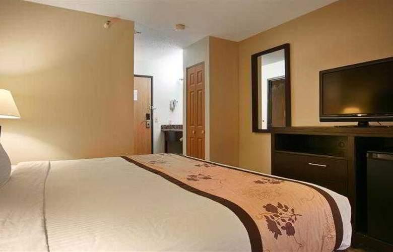 Best Western Alexandria Inn - Hotel - 38