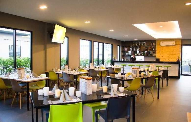 Isanook Residence - Restaurant - 3