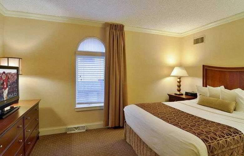Best Western Premier Eden Resort Inn - Hotel - 5