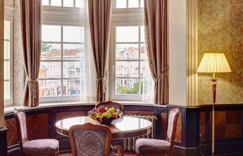 Atlas Deluxe Hotel - Room - 29