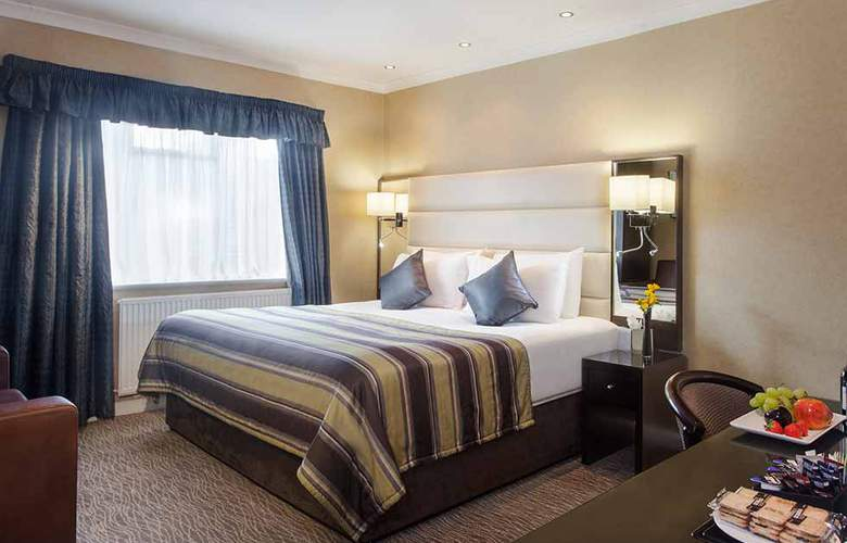 London Premier Kensington - Room - 2