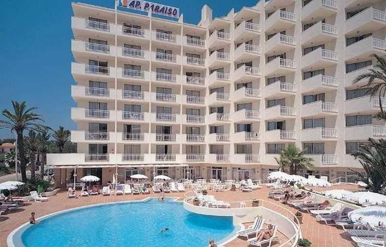 Seasun Siurell - Hotel - 0