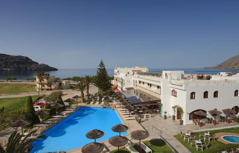 Alianthos Garden  - Hotel - 7