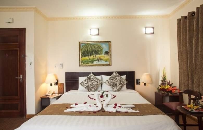Trendy Hotel - Room - 1
