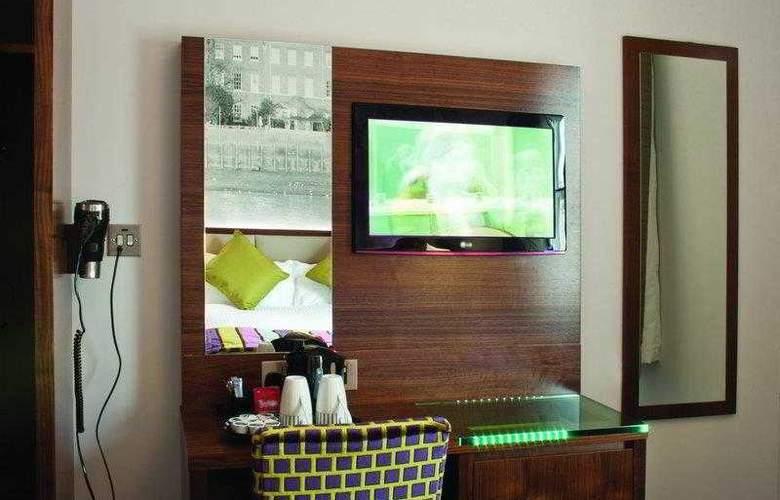 Best Western Plus Seraphine Hotel Hammersmith - Hotel - 12