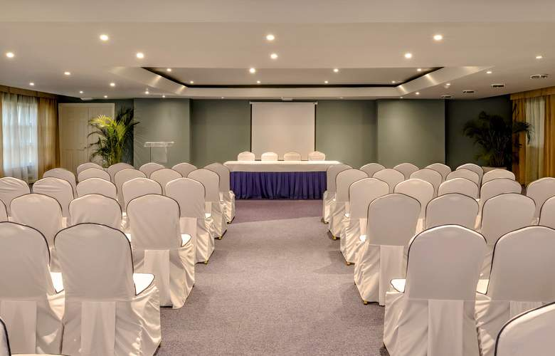 Iberostar Rose Hall Beach - Conference - 6