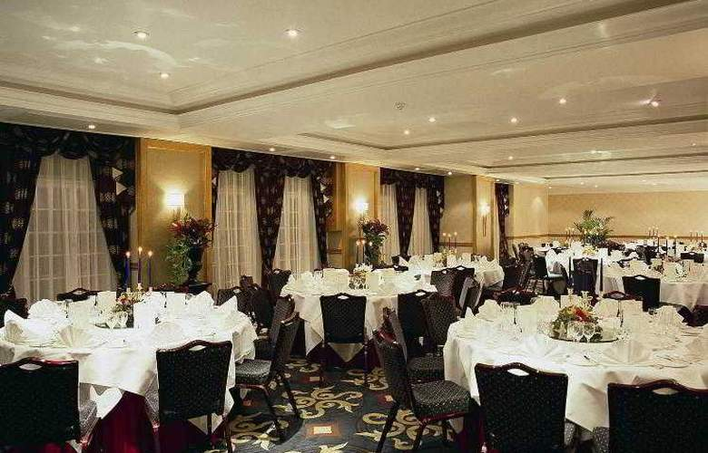Le Meridien Piccadilly - Conference - 44