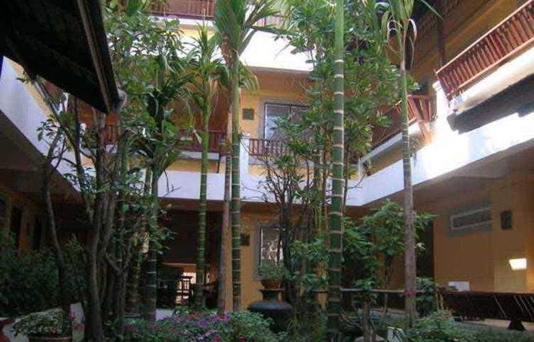Tadkham Village Chiang Mai - Hotel - 0