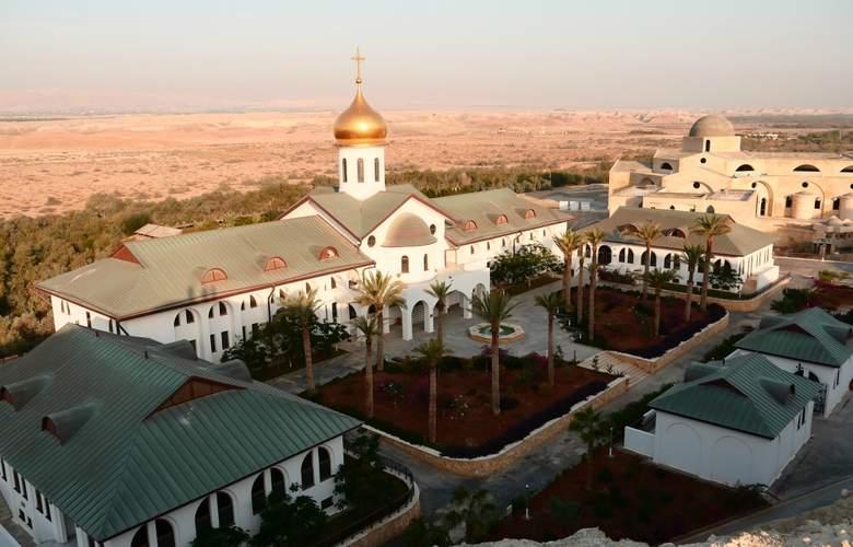 Russian Pilgrims Residence - Hotel - 0