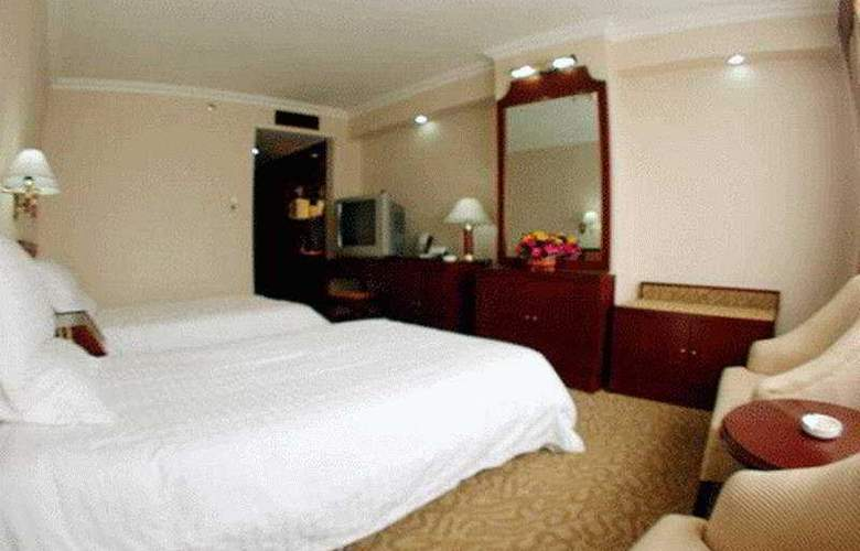Shangdong Pacific - Room - 4