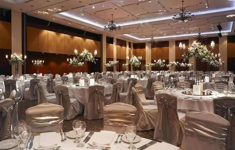 Hyatt Regency Thessaloniki - Hotel - 10