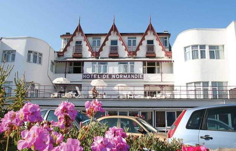 De Normandie - Hotel - 0