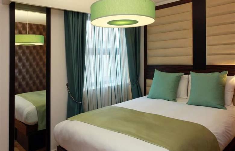 Best Western Maitrise Suites - Room - 67