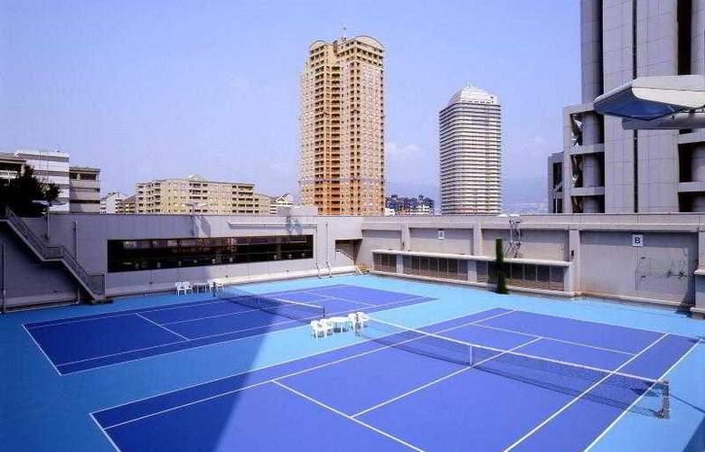 Kobe Bay Sheraton Hotel and Towers - Hotel - 16