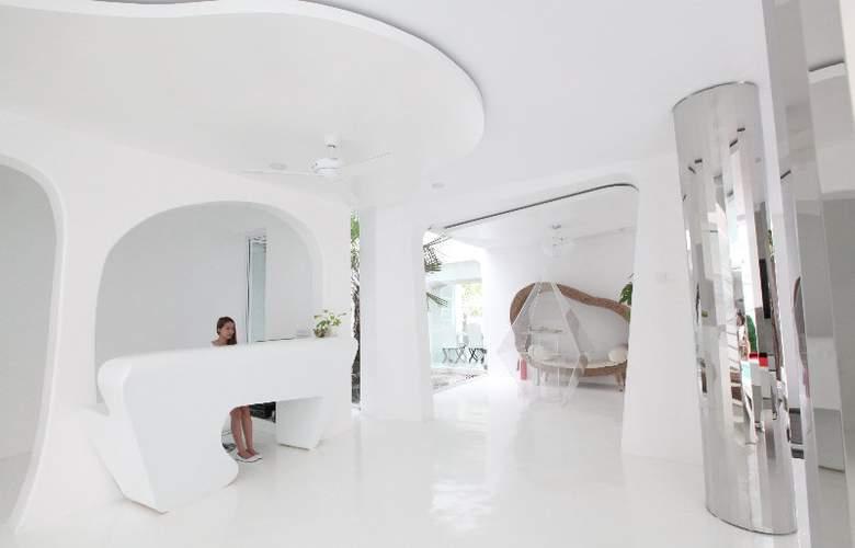 Le Blanc Boutique Hotel - Hotel - 11
