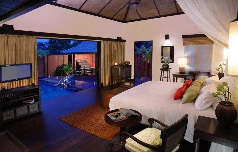 Anantara Mai Khao Phuket Villas - Room - 8
