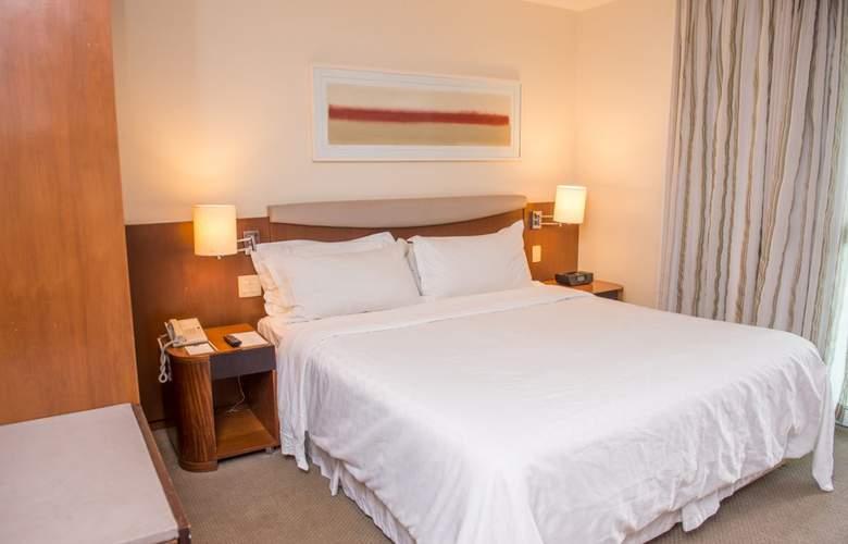 Wyndham Rio de Janeiro Barra - Room - 7
