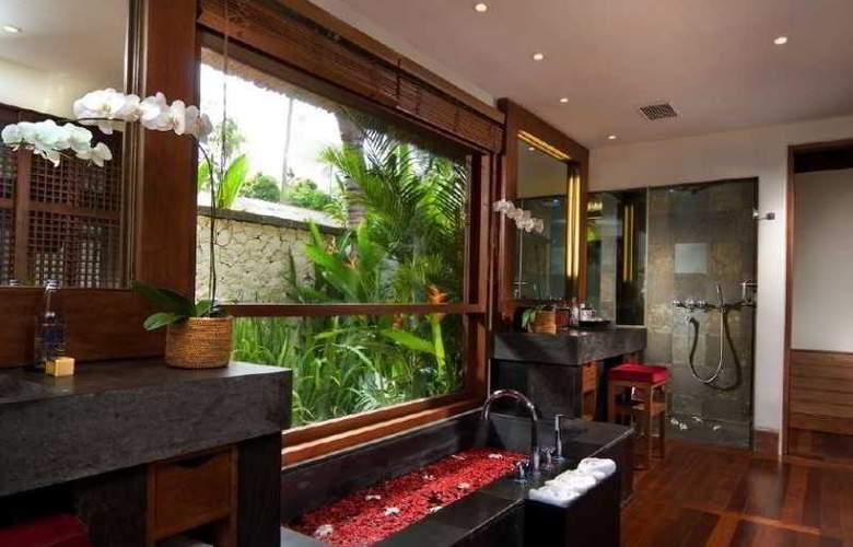Belmond Jimbaran Puri Bali - Room - 0