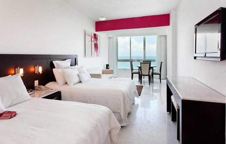 Crowne Plaza Resort Mazatlan - Room - 24