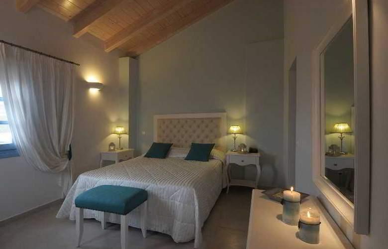 Kythira Golden Resort - Room - 9