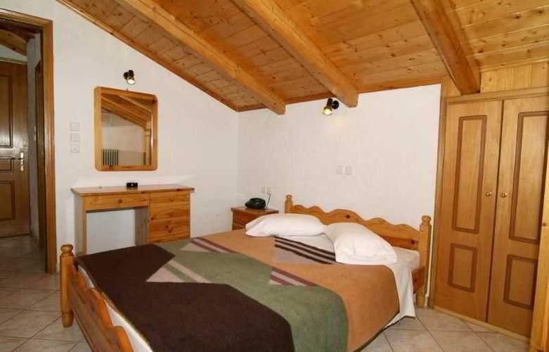 Orfeas Hotel - Room - 5