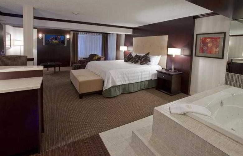 Best Western Port O'Call Hotel Calgary - Hotel - 67