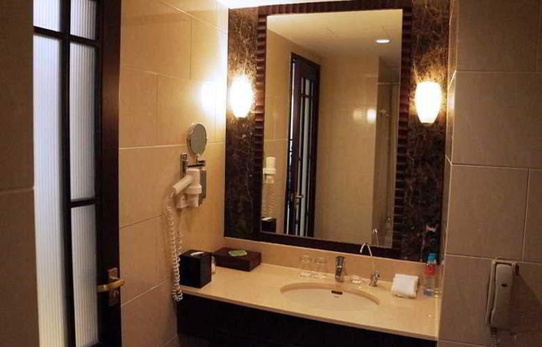 Bao An Hotel Shanghai - Room - 2