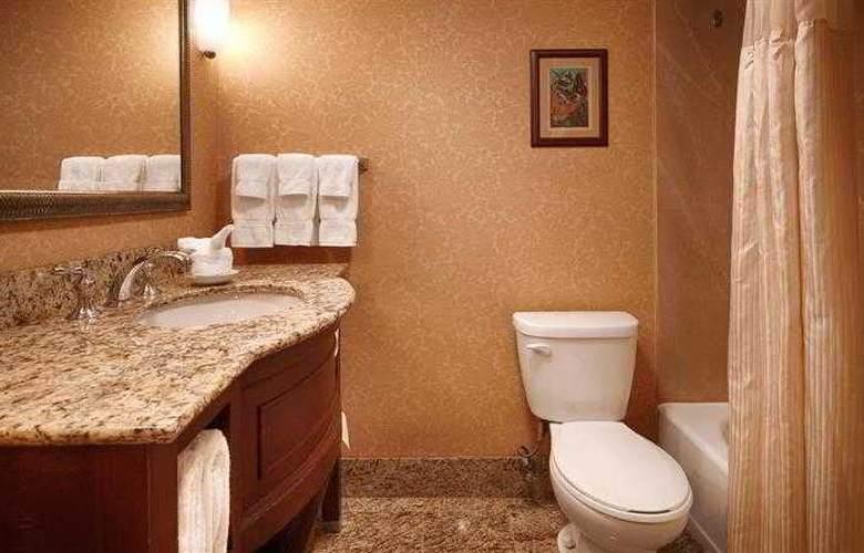 Best Western Plus Seaport Inn Downtown - Hotel - 39