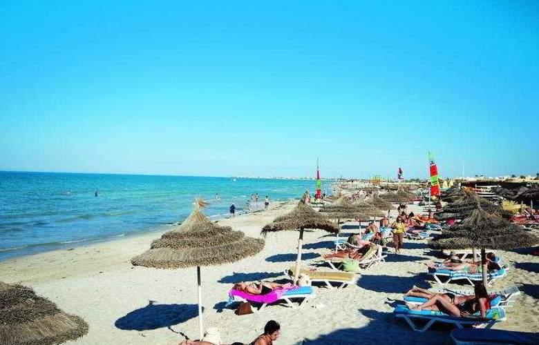 Cedriana Djerba - Beach - 5
