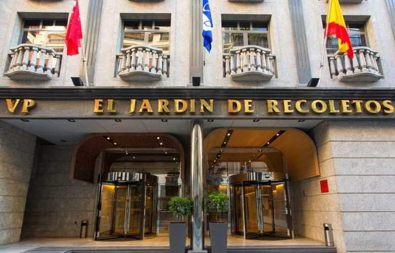 VP Jardin De Recoletos - Hotel - 0