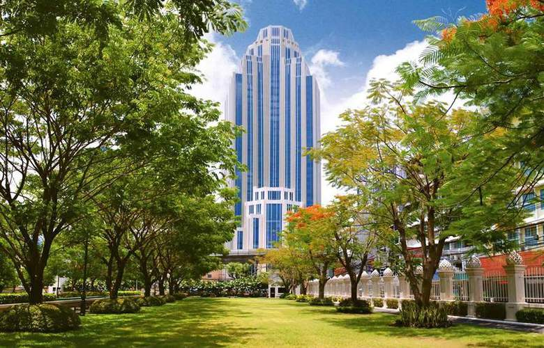 Sofitel Bangkok Sukhumvit - Hotel - 107