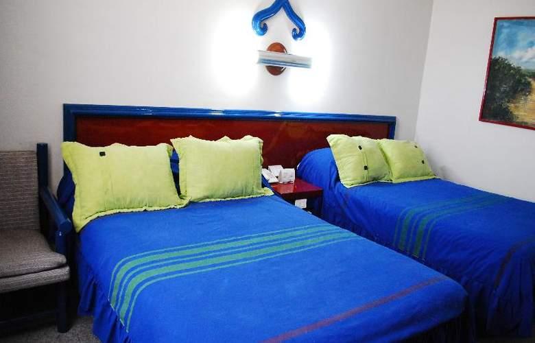 Aristos Puebla - Room - 29