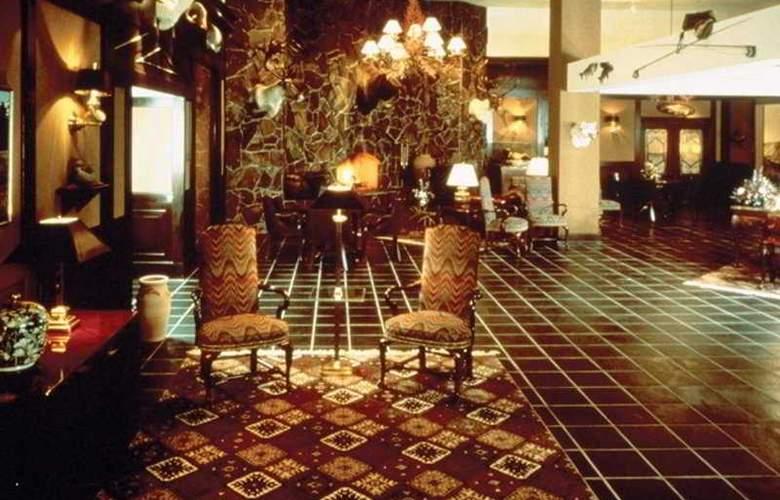 Millennium Alaskan Hotel Anchorage - General - 1