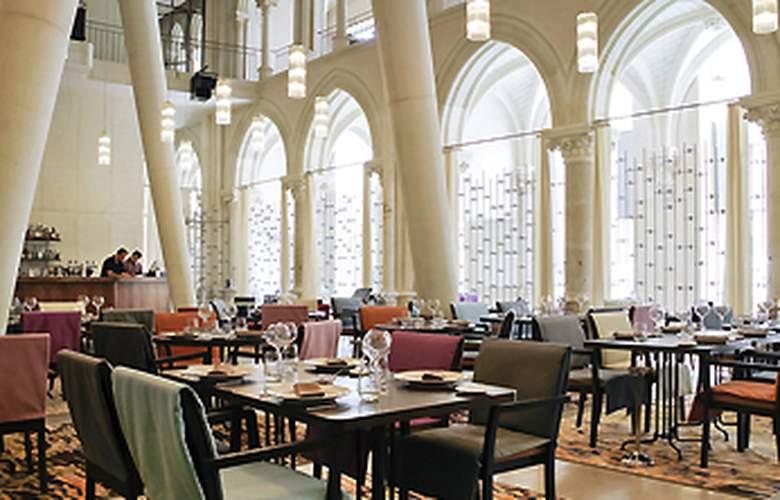 Mercure Poitiers Centre - Restaurant - 7