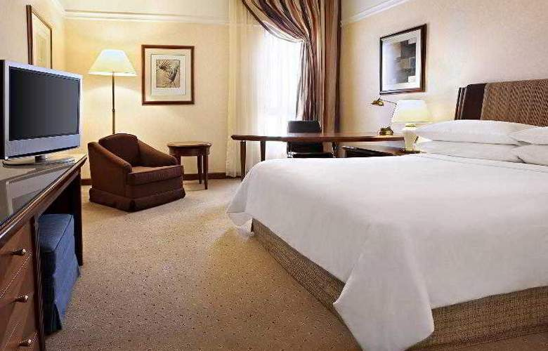 Sheraton Riyadh Hotel & Towers - Hotel - 7