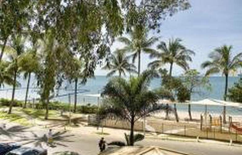 Paradise on the Beach Resort - Hotel - 0