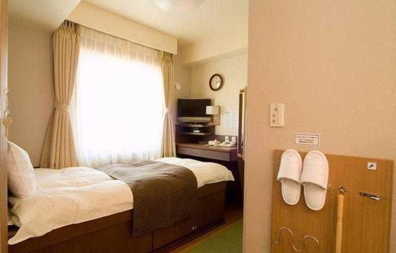 Dormy Inn Tokyo - Room - 12