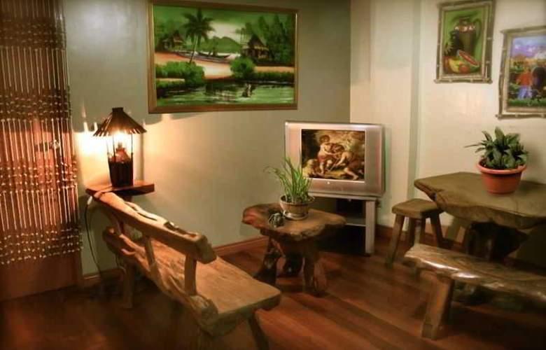 1775 Adriatico Suites - Room - 6