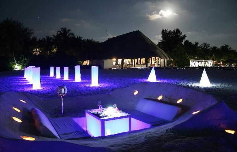 Kihaad Maldives - Hotel - 5