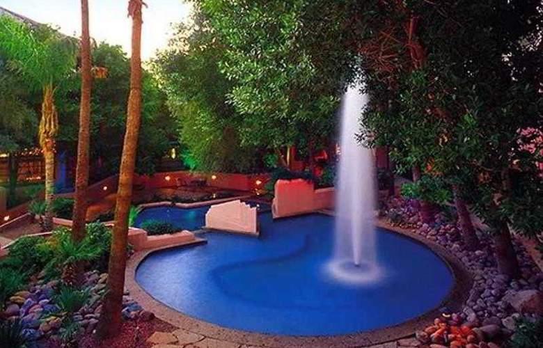 Phoenix Marriott Mesa - Hotel - 0