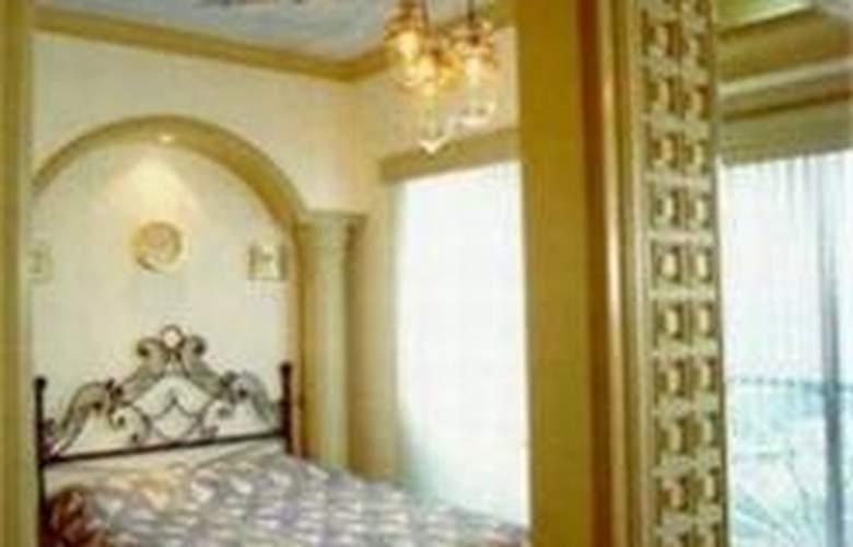 Citadel Inn Makati - Room - 0