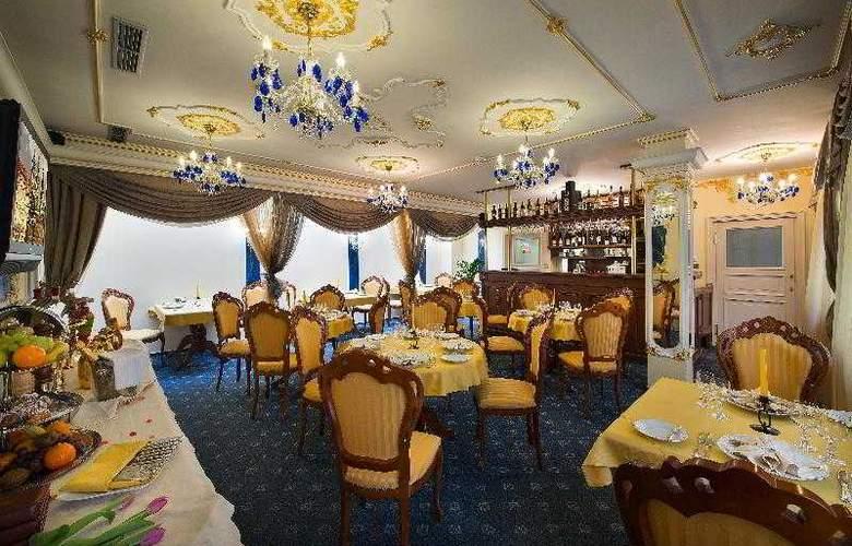 General Praha - Restaurant - 5