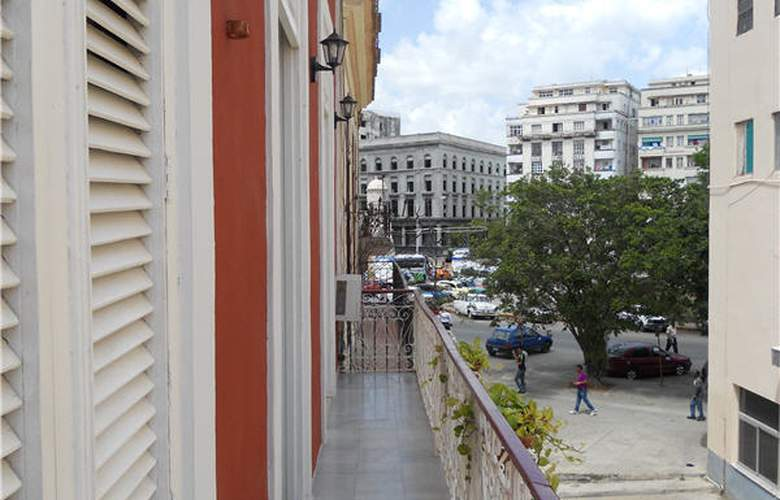 Casa La Floridiana - Terrace - 2
