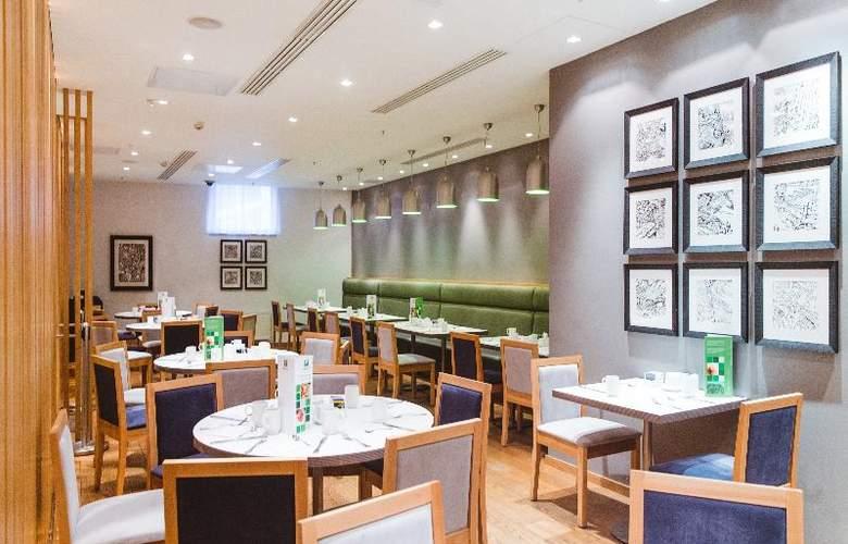 Holiday Inn Simonovsky - Restaurant - 28